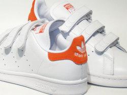 アディダス☆スニーカー【adidas】スタンスミス(STAN SMITH) CF / ランニングホワイト×ランニングホワイト / BB0067