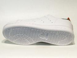 アディダス☆ウィメンズスニーカー【adidas】スタンスミス(STAN SMITH) W / ランニングホワイト×コアブラック / BZ0411