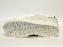 アディダス☆ウィメンズスニーカー【adidas】スタンスミス(STAN SMITH) W / オフホワイト×オフホワイト×ゴールドメット/ F34304