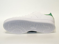 アディダス☆ウィメンズスニーカー【adidas】スタンスミス(STAN SMITH) W / フットウェアホワイト×グリーン / B24105