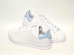 アディダス☆ウィメンズスニーカー【adidas】スタンスミス(STAN SMITH) W / フットウェアホワイト×クリアスカイ / EF6877