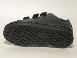 アディダス☆キッズスニーカー【adidas】スタンスミス(STAN SMITH) CF C/ ブラック×ランニングホワイト / M20606