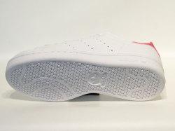 アディダス☆ジュニアスニーカー【adidas】スタンスミス(STAN SMITH) J / フットウェアホワイト×ボールドピンク / B32703