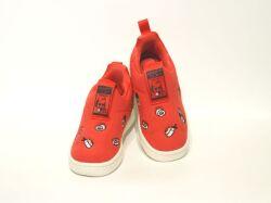 アディダス☆ベビースニーカー【adidas】スタンスミス(STAN SMITH)  360 I / ラッシュレッド×ラッシュレッド×コアブラック / EF6663