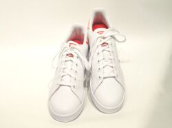 アディダス☆ジュニアスニーカー【adidas】スタンスミス(STAN SMITH) J / フットウェアホワイト×パワーピンク / FV7405