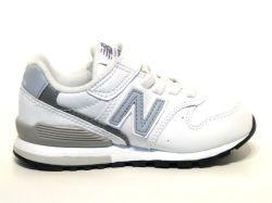 ニューバランス☆キッズ スニーカー【new balance】YV996LWH / WHITE